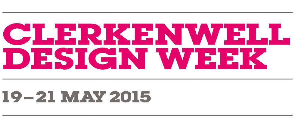 Clerkenwell Design Week the Guide: Highlights