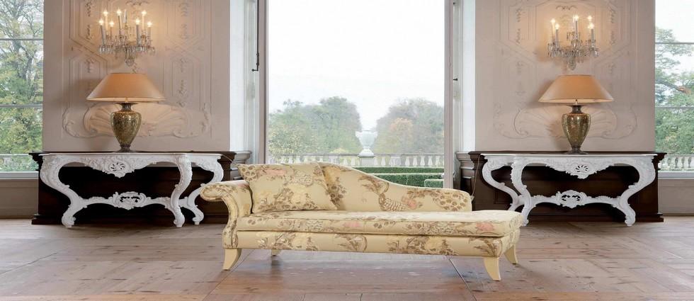 Living Rooms Decorating Ideas 5 Vintage Sofas