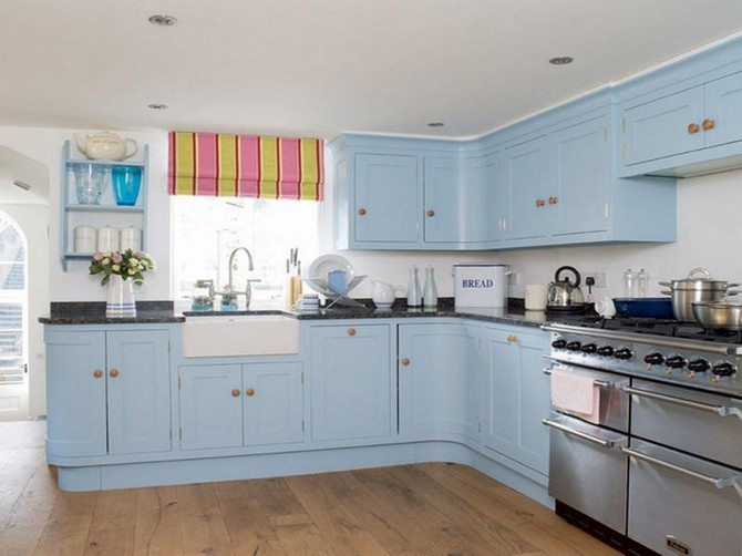 Vintage kitchens: learn how to decorate vintage kitchens Vintage kitchens: learn how to decorate Vintage kitchens 3