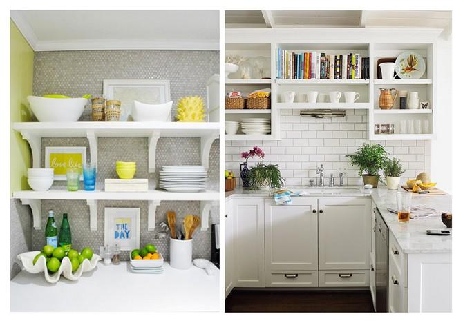 Vintage kitchens 4 vintage kitchens Vintage kitchens: learn how to decorate Vintage kitchens 4