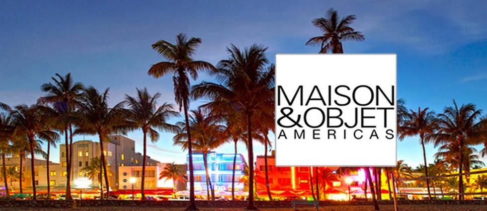 Maison et Objet Americas: find the best vintage industrial lighting