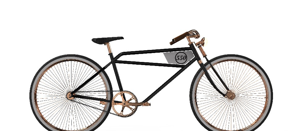 bike feat