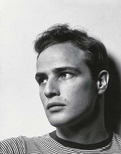 4167590530_e4be7ba212 Marlon Brando Vintage Sexyness: Marlon Brando's best photos 4167590530 e4be7ba212