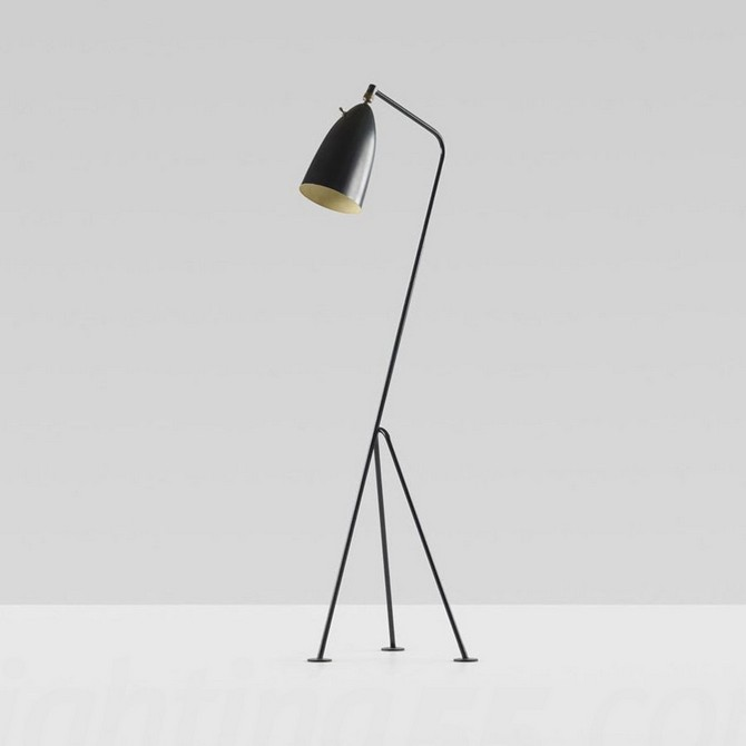 Vintage Style Best Retro Floor Lamps For Your Home