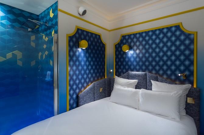 hotel-idol-paris-soul-funk-and-vintage-lamps vintage lamps Hotel Idol Paris: soul, funk and vintage lamps hotel idol paris soul funk and vintage lamps 5