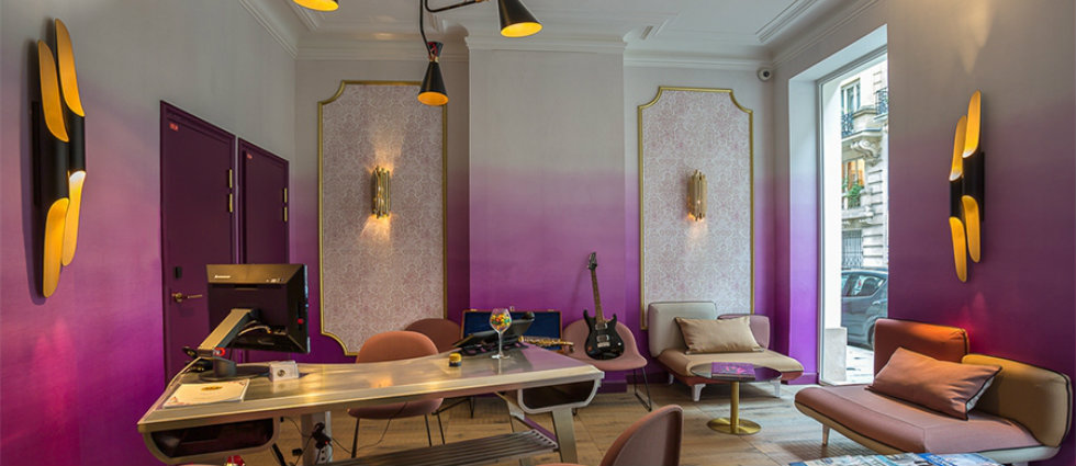 hotel-idol-paris-soul-funk-and-vintage-lamps