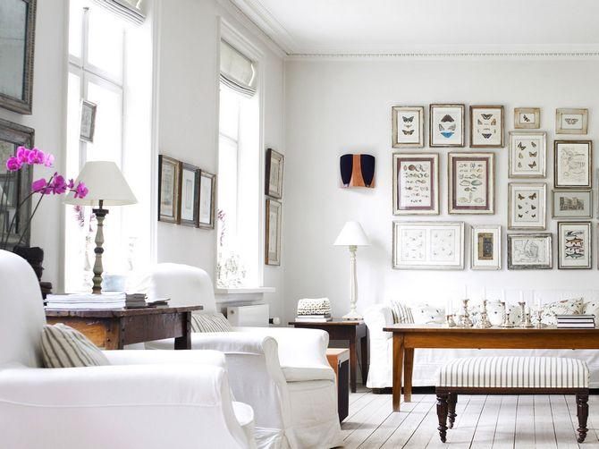 Vintage Style Living Room Design 10 Ways To Get A