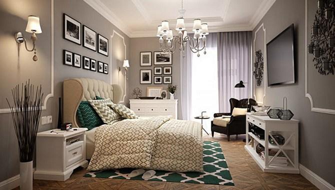 modern vintage vintage bedroom Get your ideal vintage bedroom  modern vintage