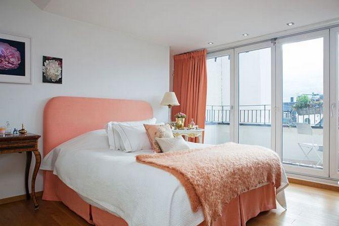 coral bedroom Get your ideal vintage bedroom  vintage bedroom Get your ideal vintage bedroom  orange bedroom