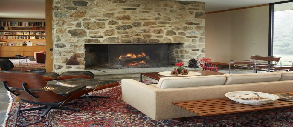 5 Best Stilnovo Living Rooms