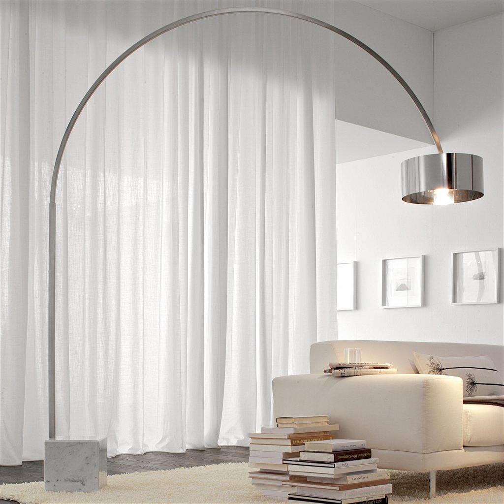 Lamps For Living Rooms: Best Corner Lamps For Your Living Room