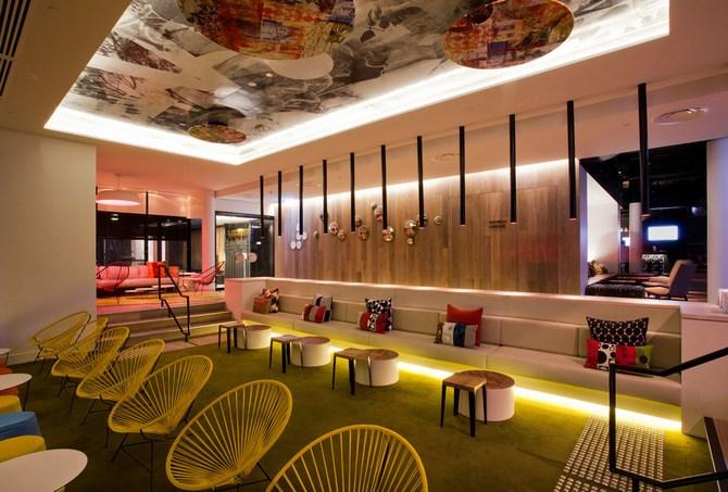 10 best retro stylish hotels for Classic furniture gold coast