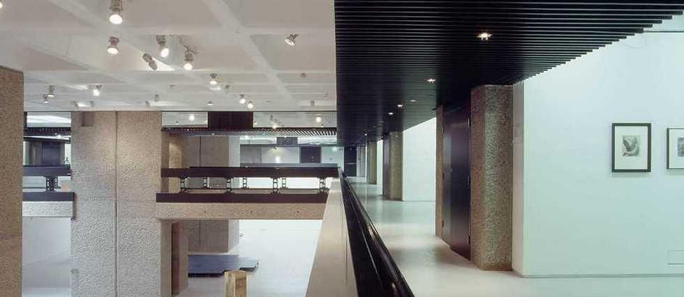 100% Design: art galleries to visit in London