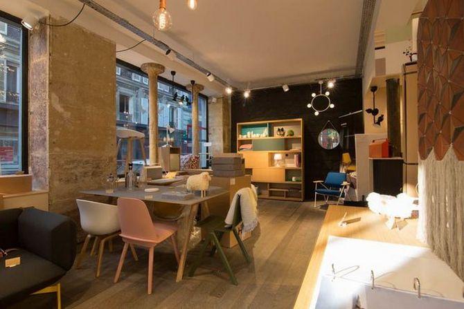 Maison et Objet Paris: vintage stores to visit  Maison et Objet Maison et Objet Paris: vintage stores to visit  blou1