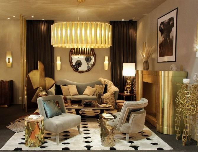 Decorex 2015 London Get The Best Vintage Furniture