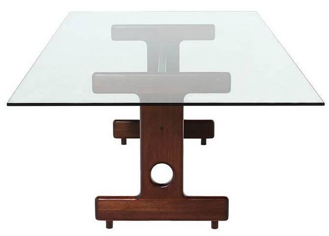 vintage design 10 Best Retro Dining tables