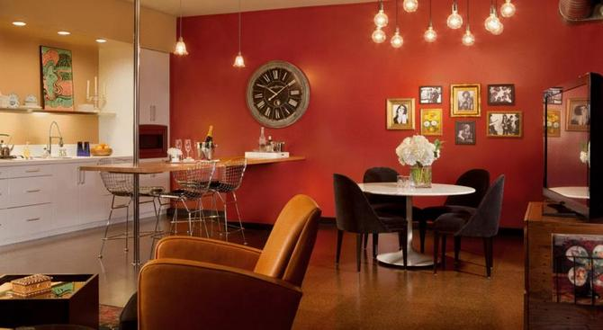 hotel redbury 10 Best Retro Stylish Hotels Retro Stylish Hotels 10 Best Retro Stylish Hotels hotel redbury