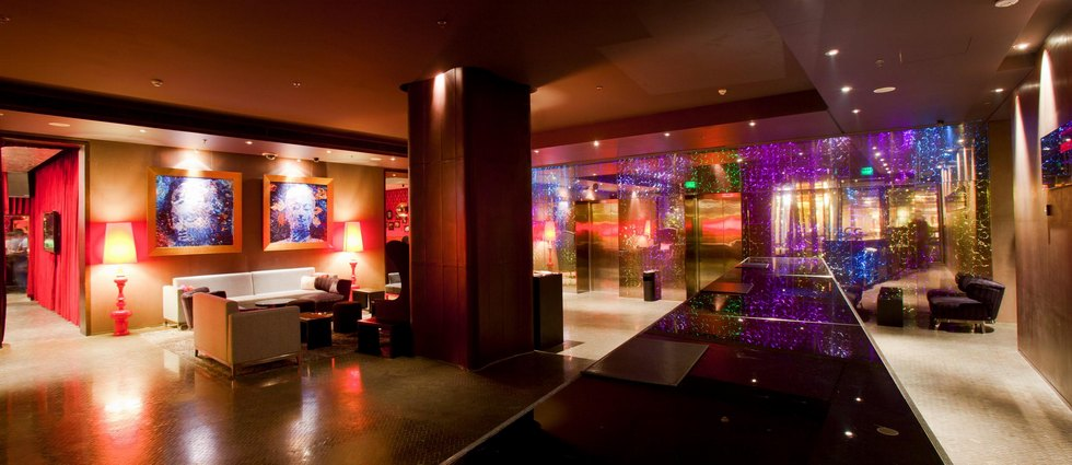 Retro Stylish Hotels 10 Best Retro Stylish Hotels hotelg