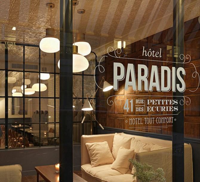 10 best retro stylish hotels for Vintage hotel decor