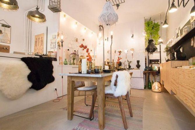 maison aimable Maison et Objet Maison et Objet Paris: vintage stores to visit  maison aimable2
