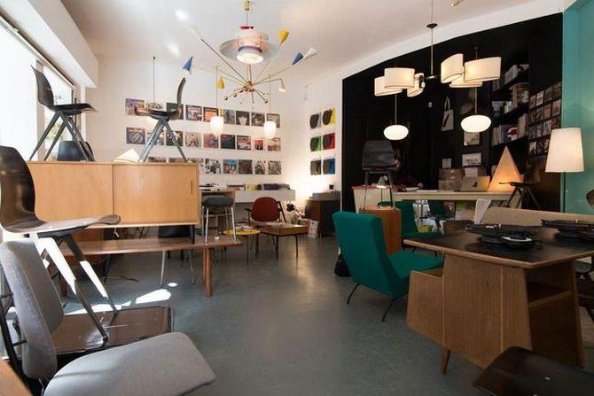Maison et Objet Paris: vintage stores to visit  Maison et Objet Maison et Objet Paris: vintage stores to visit  nationale1