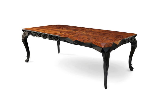10 Best Retro Dining tables