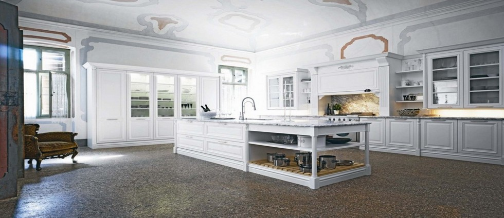 Vintage Interior Design Styles 5 ways to get the perfect kitchen feature