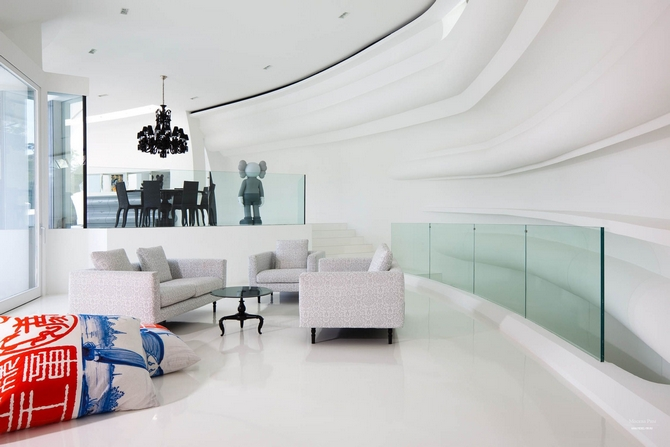 13 Luxury Mid Century Modern Interiors by  Casa Son Vida marcel wanders Luxury Mid Century Modern Interiors by Marcel Wanders 13 Luxury Mid Century Modern Interiors by Marcel Wanders Casa Son Vida