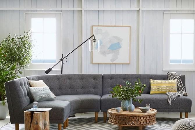 15 mid century modern living rooms