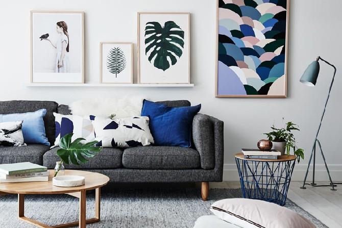 Mid Century Modern Living Rooms 15 mid century modern living room design