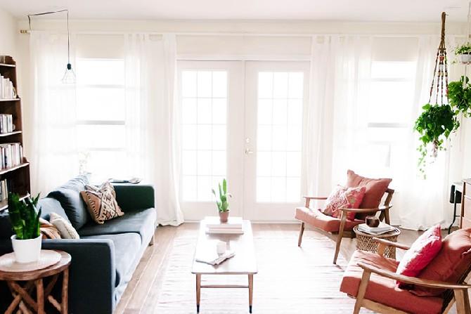 15 mid century modern living rooms mid century modern 15 Mid-Century Modern Living Room Design 15 mid century modern living room design4