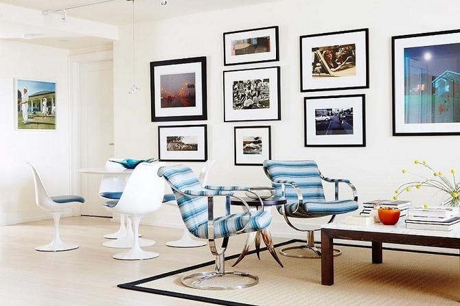 5 Mid century modern elegant interior by Sarah Richardson sarah richardson Mid century modern elegant interior by Sarah Richardson 5 Mid century modern elegant interior by Sarah Richardson