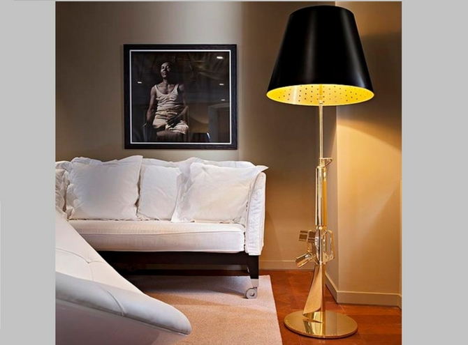 10 10 CREATIVE MODERN FLOOR LAMPS TO DECORATE YOUR HOUSE