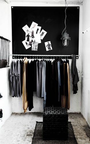 10 industrial style that you'll love 7 closet designs 10 Industrial Style Closet Designs That You'll Love 10 industrial style closet designs that youll love 7