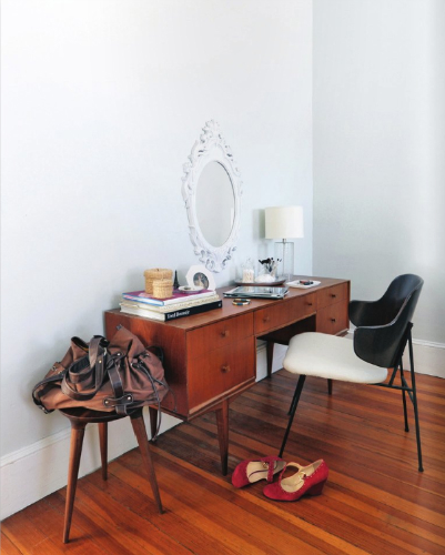 10 perfect mid-century modern table designs 5 dressing table 10 perfect mid-century modern dressing table designs  10 perfect mid century modern dressing table designs 5