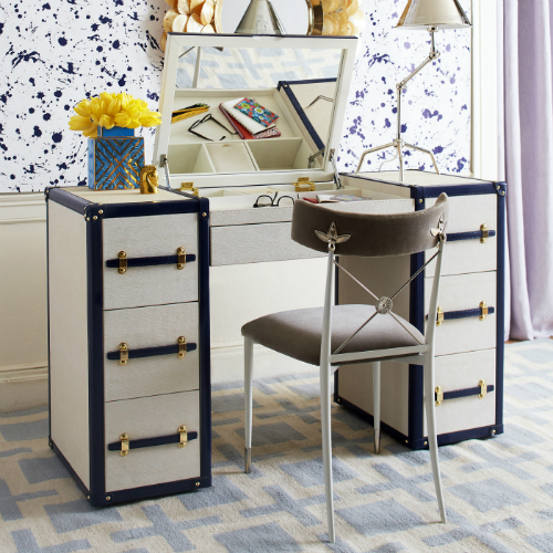 10 perfect mid-century modern table designs 7 dressing table 10 perfect mid-century modern dressing table designs  10 perfect mid century modern dressing table designs 7
