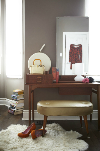 10 perfect mid-century modern table designs 8 dressing table 10 perfect mid-century modern dressing table designs  10 perfect mid century modern dressing table designs 8