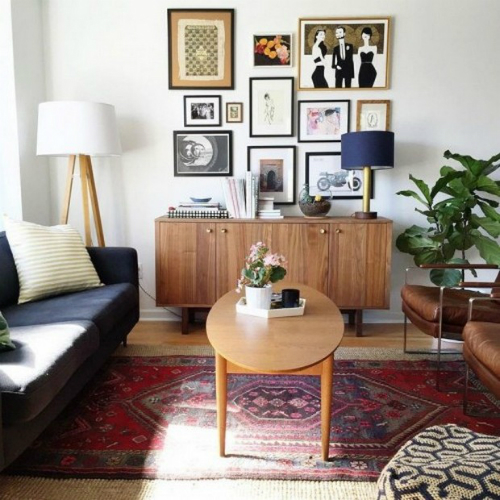 15 mid century living rooms using modern tables 7 coffee tables 15 mid-century living rooms using modern coffee tables 15 mid century living rooms using modern coffee tables 7