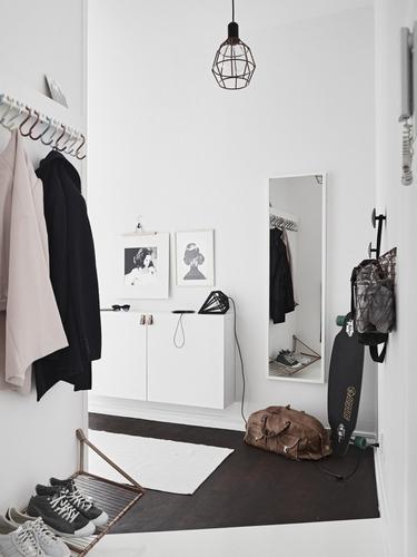 5 10 Industrial Style Hallway Ideas hallway ideas 10 Industrial Style Hallway Ideas 5 10 Industrial Style Hallway Ideas