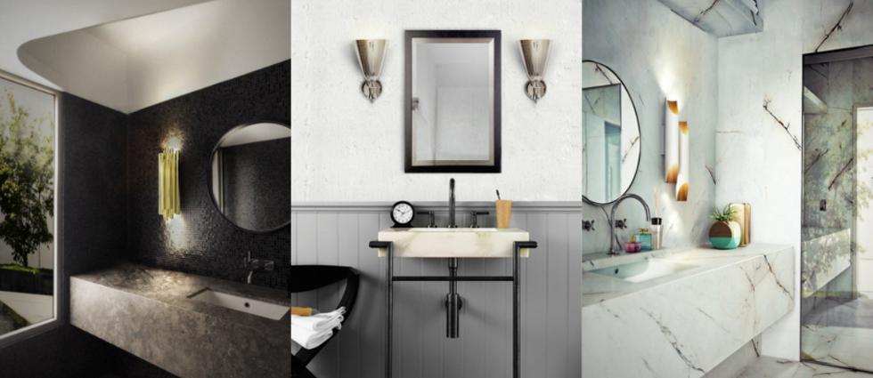 Industrial Style: Small Bathroom Designs2 min read