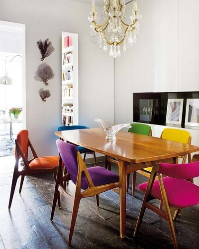 10 industrial chairs that will transform your dining room 3