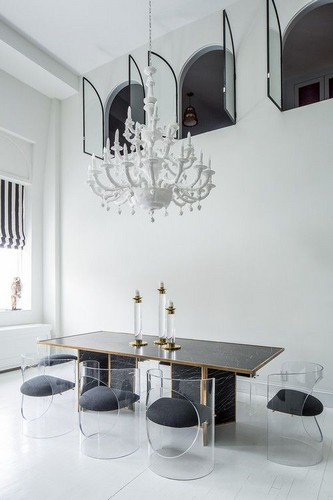 10 industrial chairs that will transform your dining room 6