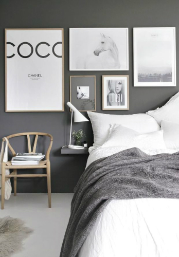 15 White Home Design Ideas 2 industrial design 15 industrial design inspirations to take advantage of in 2016 15 White Home Design Ideas 2