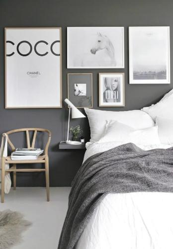 15 White Home Design Ideas 2