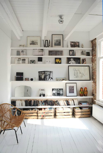 15 White Home Design Ideas 5 industrial design 15 industrial design inspirations to take advantage of in 2016 15 White Home Design Ideas 5