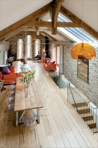 2 10 Vintage Attic designs to Achieve Right Away attic designs 10 Vintage Attic designs to Achieve Right Away 2 10 Vintage Attic designs to Achieve Right Away