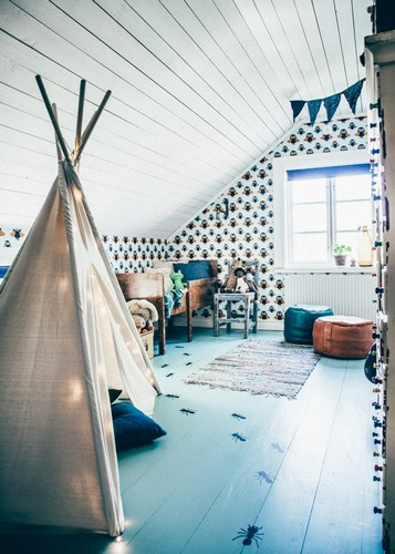 6 10 Achieve Right Away attic designs 10 Vintage Attic designs to Achieve Right Away 6 10 Achieve Right Away