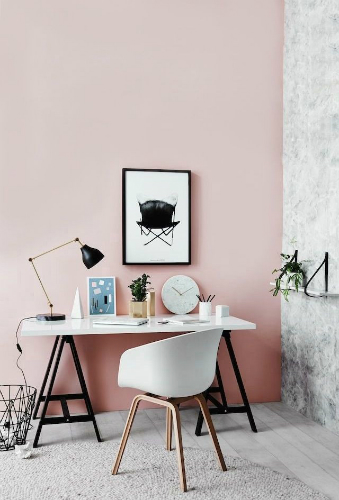 Decorate your vintage interiors with the Pantone colors 2016 4
