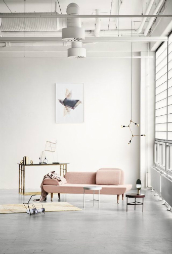 Decorate your vintage interiors with the Pantone colors 2016 6
