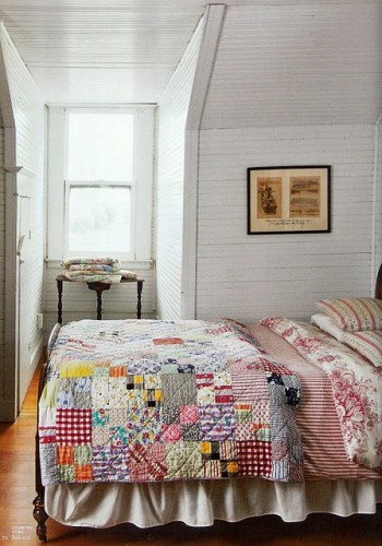 add some vintage accents to your vintage home 4